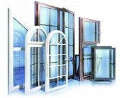 Металлопластиковые окна от производителя EkoL