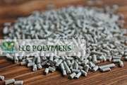 Вторичный гранулированный полистирол УМП