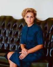 Частный психолог Диана Кочерева