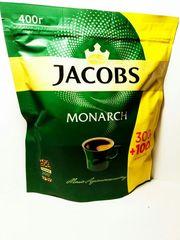 Якобс Монарх Jacobs Monarch 0.400гр
