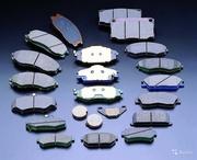 Тормозные колодки для любых иномарок в наличии и под заказ с доставкой