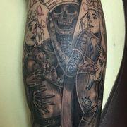 Татуировка любой сложности под Ваш бюджет