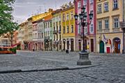 Львов на Новый год из Киева,  тур Львов Новый год недорого,  Львов туры