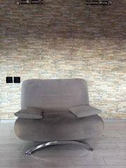 Кресло в стиле минимализм.
