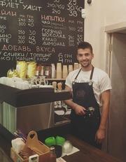 Кондитерские изделия кафе кондитерская Киев