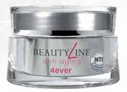 Beautyline 4ever омолаживающий крем