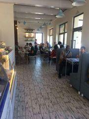 Стильное кафе,  центр Ирпеня,  Киев.