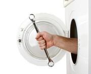 Ремонт бытовой техники: стиральные машины,  посудомоечные машины,  плиты