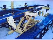Продам рихтовочный стенд - Оборудование для автосервиса