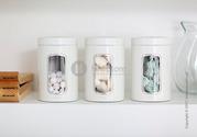 Набор для хранения сыпучих продуктов Brabantia Window 1, 4 л
