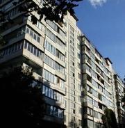 Обменяю  квартиру и дом  в  Киев на любую недвижимость в Сочи