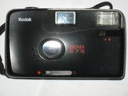 Фотоапарат Kodak,  фотоплівка 35 мм. Подарую.