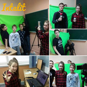 Творческие каникулы для школьников в Киеве!
