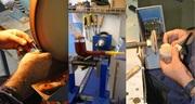 Реставрация деревянных статуэток,  сувениров,  трубок,   резьбы,