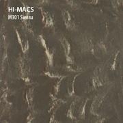 Столешницы из акрилового камня LG Hi-macs