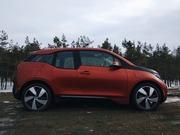 Продам BMW i3 REX 2014 года