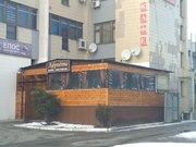 Ресторан-Кафе Троещина