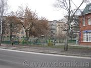 Двухкмнатная квартира в Вышгороде