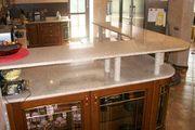 Столешница гранитная cделать столешницу из искусственного камня столешница из гранита