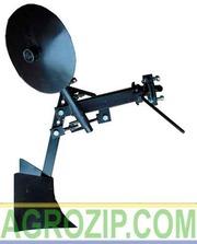 Комплект для посадки картофеля ZIRKA-105