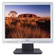 Продам монитор ЖК Acer AL1517AS (б/у).