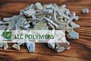 Покупаем дробленые пластики: ПНД,  ПП,  ПС,  лом ПП-мебели