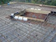 Выполним бетонные работы в Киеве и области