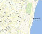 Феодосия на Киев-Трускавец 2к 60м у моря в новом доме с євроремонтом 9