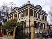 Новый дом,  построен по авторскому индивид-му архитектурному проекту.