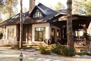 Дом  в Конча-заспе,  в коттеджном городке