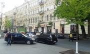 Торговое помещение в центре Киева.