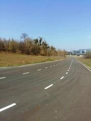 Участок 60 соток под строительство в Киеве.