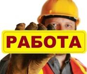 Подсобники ежедневный расчет,  Киев
