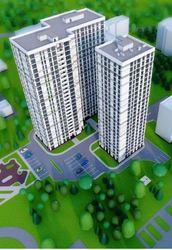 Земля под строительство жилого многоквартирного дома,  район Оболони.