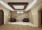 Комплекс строительно-ремонтных работ в домах и офисах