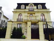 Элитный дом,  общая площадь дома 498 м2,  участок 4 сотки,  Киев.