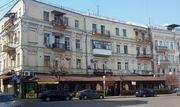 Ресторан 692 м2,  5 залов на 175 мест в Киеве.