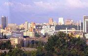 Участок 10км от Киева,  4, 3 Га под склад / производство.