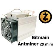Asic Bitmain Antminer Z9 mini