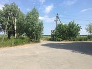 Участок 25 соток,  с. Красиловка,  Броварской р-н.
