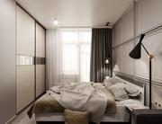 Дизайн интерьера квартир.
