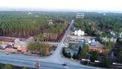Участок в Козин (Конча-Заспа),  общая площадь 0, 9 Га.