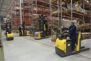 Карщики на склады Прага,  Брно. Работа в Чехии