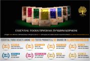 Essential Foods (Denmark) - лучшая еда для собак и котов в Европе