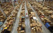 Работа на складе спорттоваров в Чехии