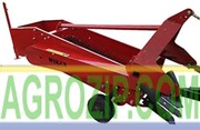 Картофелекопалка для трактора транспортерная Wirax