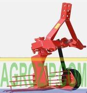 Картофелекопалка для трактора вибрационная КТН-1В