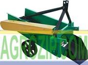 Картофелекопалка для трактора транспортерная КТН-1-44