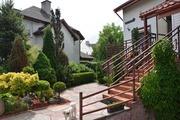 Красивый односемейный дом в Сувалки 263 м2 (Польша)