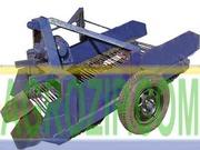 Картофелекопалка для трактора транспортерная КТН-2-1Т